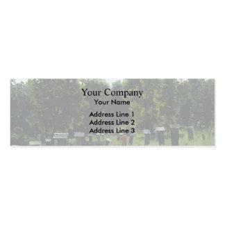 Apiary by Fyodor Vasilyev Business Card
