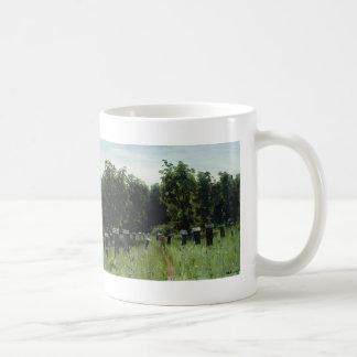 Apiary by Fyodor Vasilyev Coffee Mugs