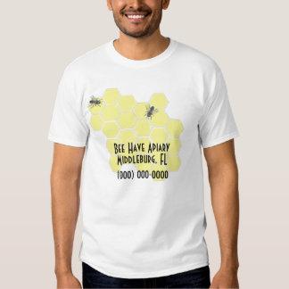 Apiary T Shirt