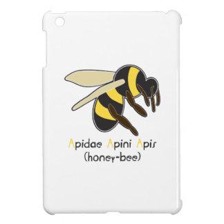 Apidae Apini Apis iPad Mini Case