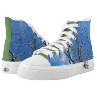 APLLE TREE HIGH TOPS 2