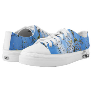APLLE TREE LO TOPS SNEAKER SHOES