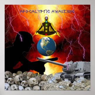 Aplocalyptic Awakening Poster