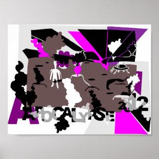 APOCALYPSE 2012 POSTER II