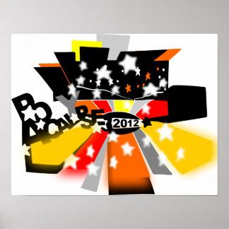 APOCALYPSE 2012 POSTER III