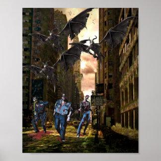 Apocalypse: Future World End Poster