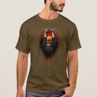 Apocalypse Now - Dennis Hopper T-Shirt