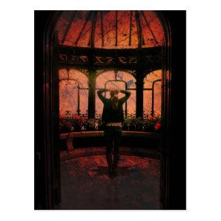 Apocalyptica Postcard