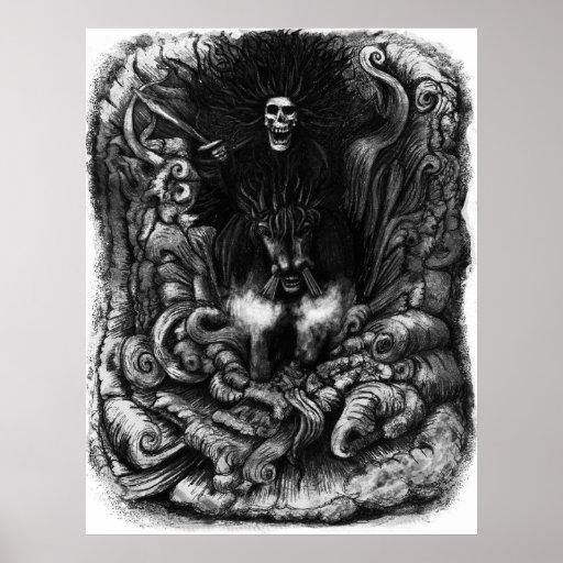 Apocalypto Posters