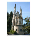 Apollinaris Church in Remagen, Germany Photo Art