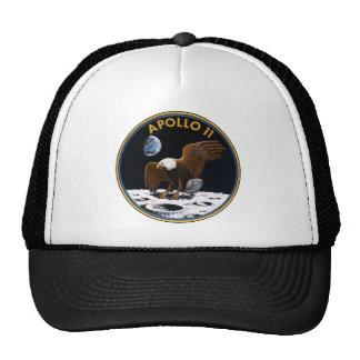 Apollo 11 cap