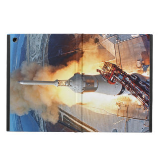 Apollo 11 Launch iPad Air Cases