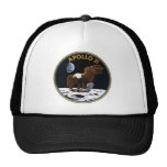 Apollo 11 trucker hat