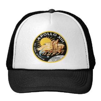 Apollo 13 cap