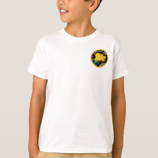 Apollo 13 NASA Mission Patch Logo T-Shirt