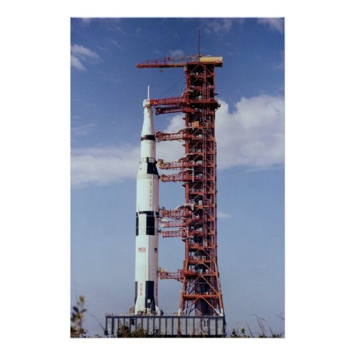 Apollo 13 Rollout Posters