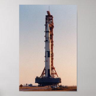 Apollo 13 Rollout Poster