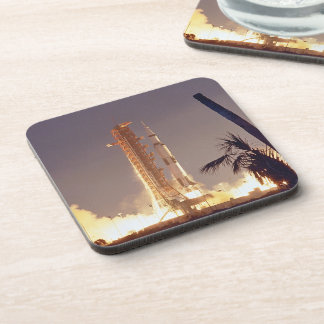 Apollo 14 coaster