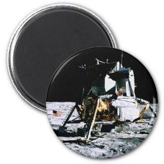 Apollo 14 Lunar Module Magnet