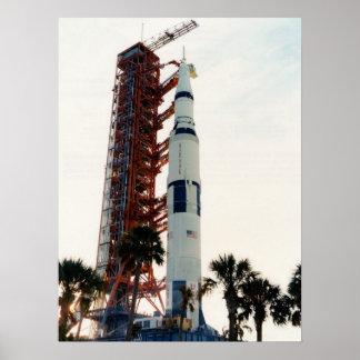 Apollo 14 Rollout Poster