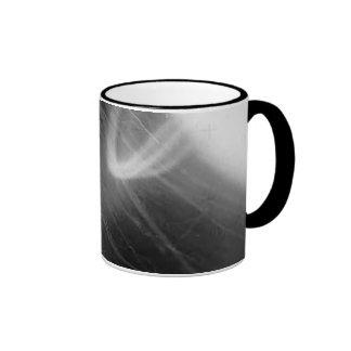 Apollo 15's Top Secret Shot Ringer Mug
