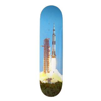Apollo 16 Launch Skate Decks
