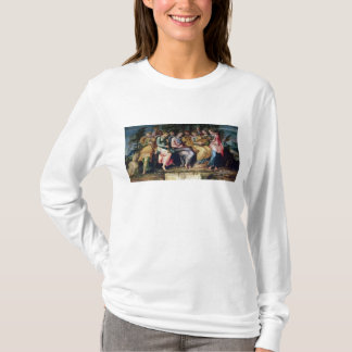 Apollo and the Muses, 1600 T-Shirt