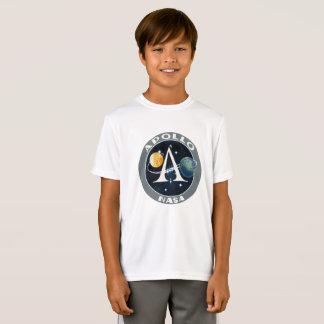 Apollo Boys T-Shirt