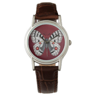 Apollo Butterfly Watch