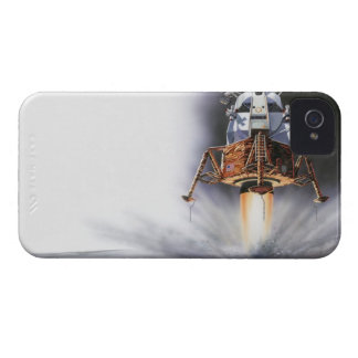 Apollo Eagle Lunar Module Case-Mate iPhone 4 Case