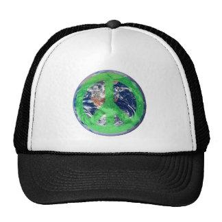 apollo earth mesh hats