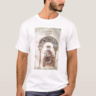 Apollo Medicus, from 'Etymologiae' T-Shirt