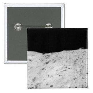 Apollo Panoramic 15 Cm Square Badge