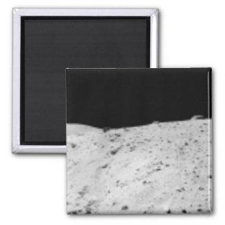 Apollo Panoramic Fridge Magnet