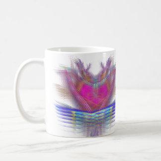 Apophysis-100603-501 Neon, Apophysis-100603-501... Basic White Mug