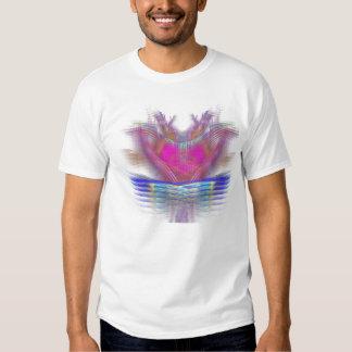 Apophysis-100603-501 Neon Tshirt