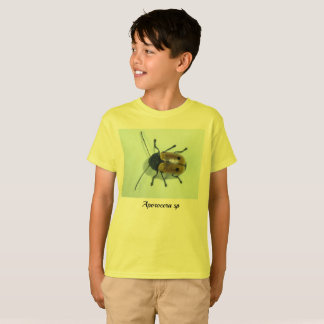 Aporocera Leaf Beetle T-Shirt