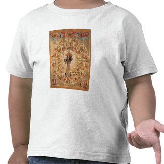 Apostle Preaching T Shirts