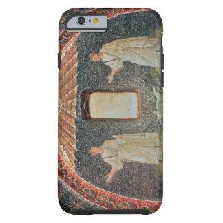 Apostles, 5th century (mosaic) tough iPhone 6 case