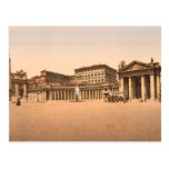 Apostolic Palace, Vatican City Postcard