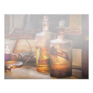 Apothecary - Magic Elixir Announcements
