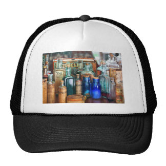 Apothecary - Remedies for the Fits Mesh Hats