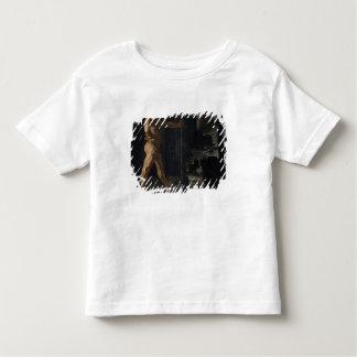 Apotheosis of Delacroix Toddler T-Shirt