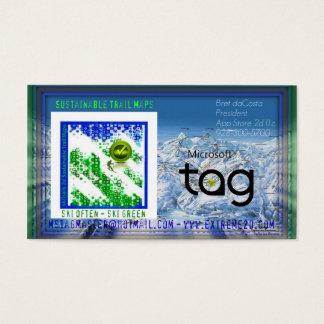 App Store 2D llc Card