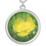 Appalachian Buttercup Necklace