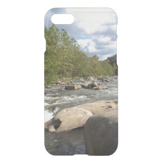 Appalachian Mountain River iPhone 7 Case