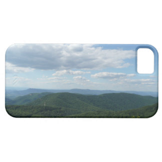Appalachian Mountains I Shenandoah Barely There iPhone 5 Case