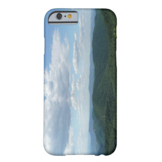 Appalachian Mountains I Shenandoah National Park Barely There iPhone 6 Case