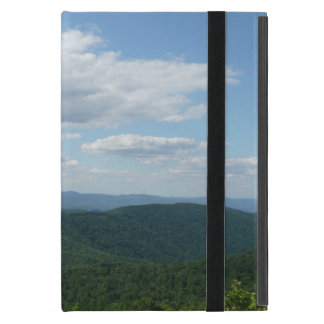 Appalachian Mountains I Shenandoah National Park Case For iPad Mini