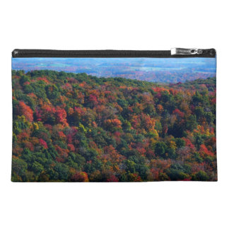 Appalachian Mountains in Fall Nature Photography Travel Accessory Bags